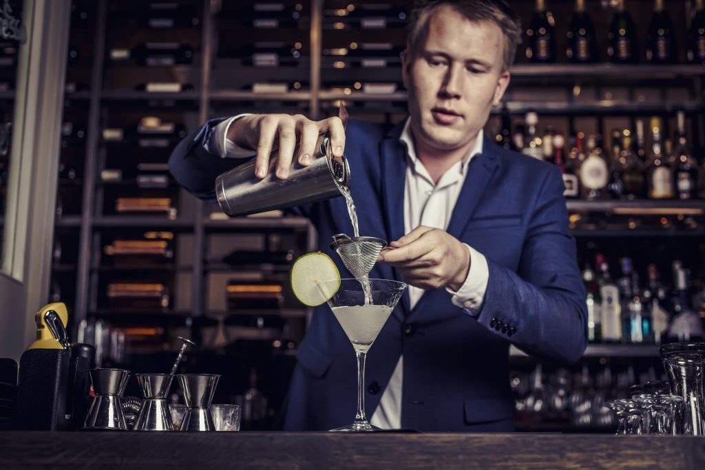 cocktails haarlem