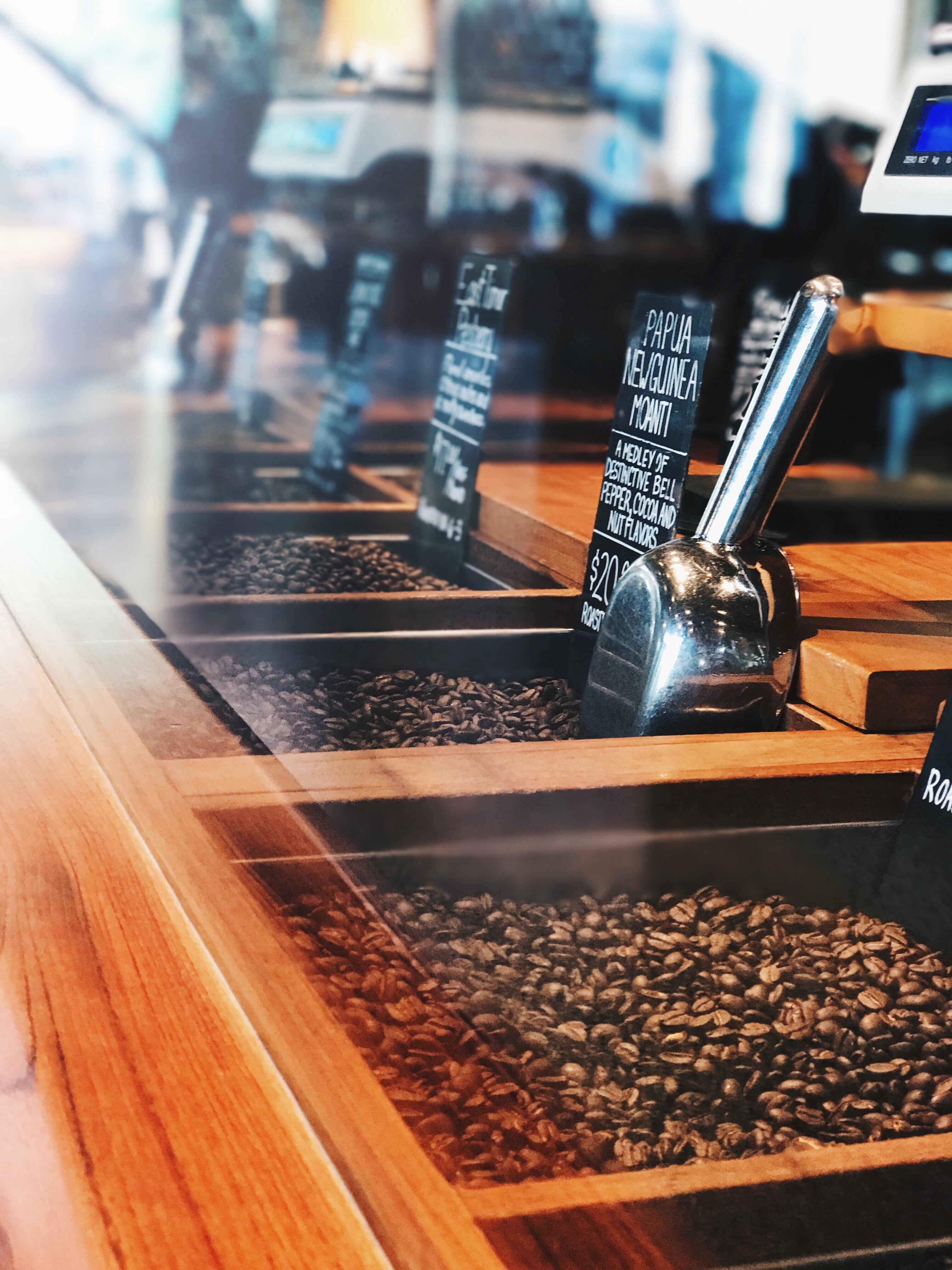 Koffiezetten