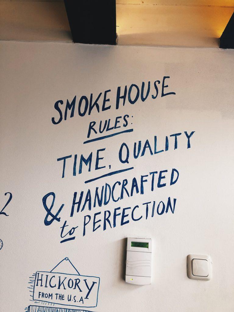 Frank's Smoke House