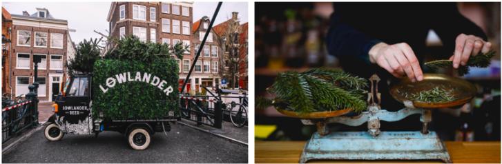 Amsterdam Christmas Guide