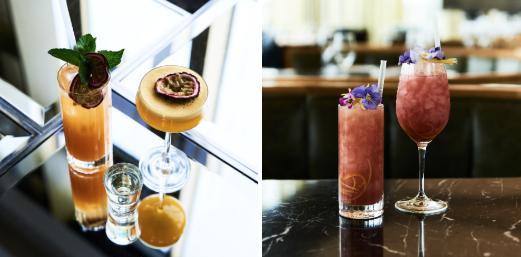 bijzondere cocktails