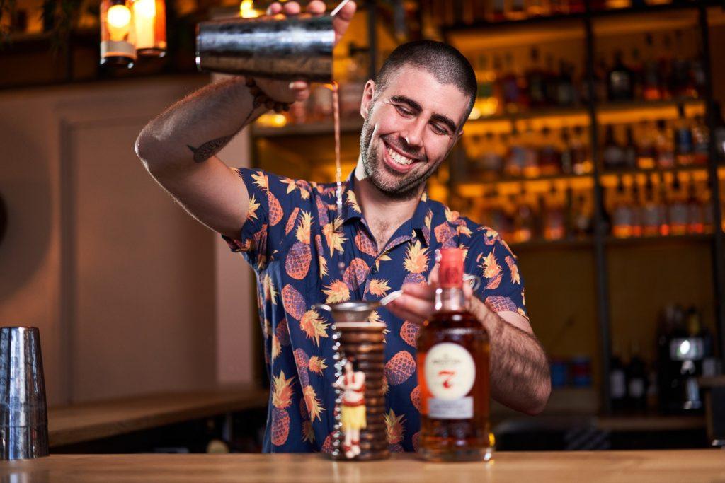Amsterdam Cocktail Week 2020