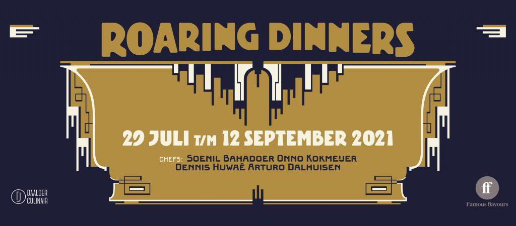 roaring dinners
