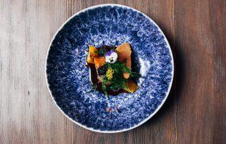 Hotspot: restaurant Kluis
