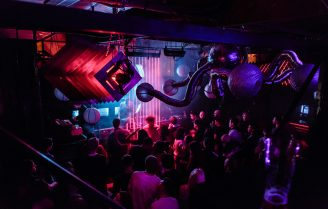 Amsterdam Weekend Guide (ADE-special)