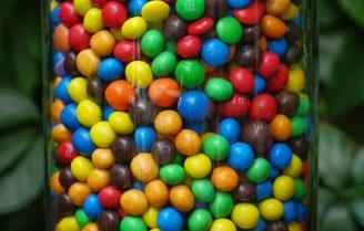 M&M's met Nutella smaak: eindelijk zijn ze er dan!