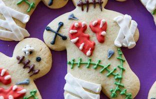 Voodoo koekjes