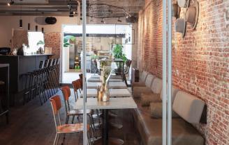 Hotspot: Sous Bar-Bistro