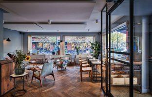 Hotspot: Vanderveen Bar & Kitchen
