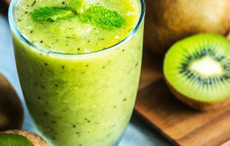 Reset jezelf met deze lekkere Green Smoothie