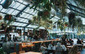 SurpriSeat – Verrassingseten bij gematcht restaurant