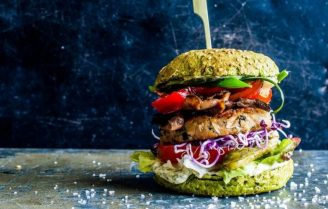 Hotspot: The Dutch Weedburger