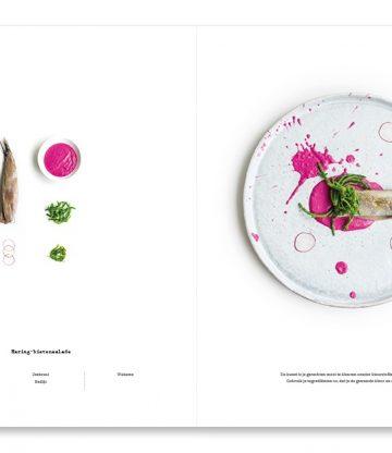 Food Design voor iedereen!