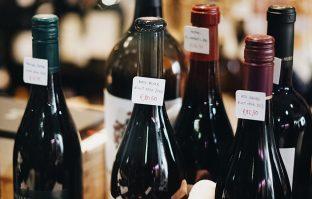 Vegan wijn om World Vegan Month mee af te sluiten