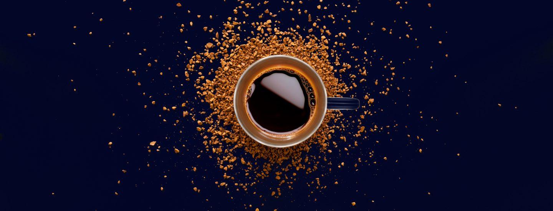 De kunst van het koffiezetten