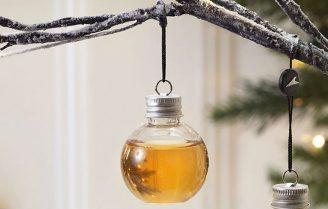Whisky kerstballen: het ultieme cadeau voor deze kerst