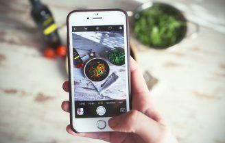 Foodie Instagram accounts die je moet volgen