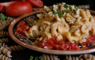 Het ultieme Mac n' Cheese recept