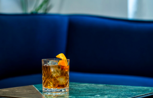 Winter cocktail: Rum Old Fashioned