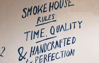 Hotspot: Frank's Smoke House
