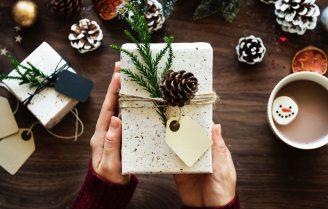 Eetbare cadeautjes om te geven aan de zoetekauw