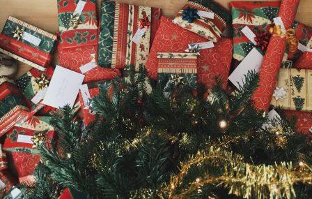 4 top-tips om stressvrij kerstboodschappen te doen