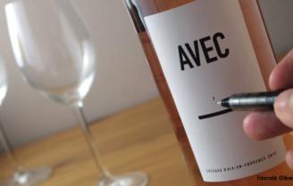 AVEC QUI drink jij deze overheerlijke Rosé?