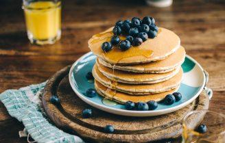 Hotspot: Madam Pancake