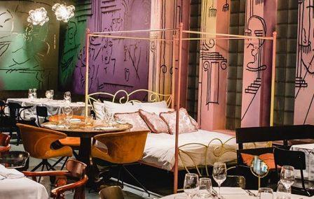 Hotspot: Restaurant BAUT