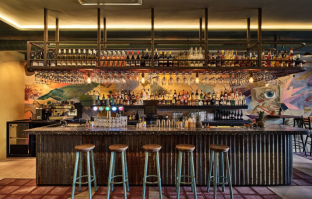 Hotspot: Bardak – Tel Aviv Street Food