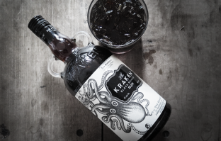 Wintercocktail: The Perfect Storm