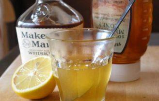 Whisky Hoestsiroop voor Volwassen tegen je verkoudheid.