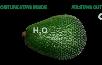 Groente en fruit langer goed door deze spray!