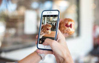 Food-accounts op Instagram die je wilt volgen