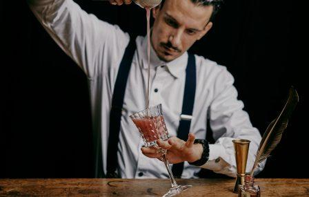 PRESSROOM Bar presenteert nieuwe cocktailkaart