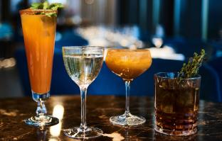 Bijzondere cocktails en waar jij ze kan drinken!