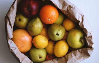 De gezondste fruitsoorten op een rijtje