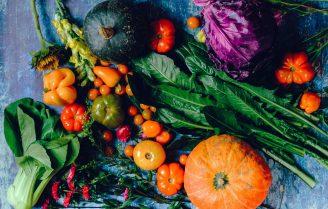 De gezondste groenten op een rijtje
