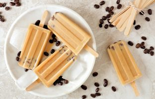 Orochata ijsjes