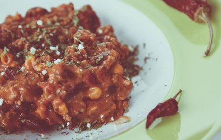 Chili con carne: eenpans gerecht voor de chili-lovers
