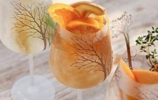 Cocktail recept: Ginger Spritz
