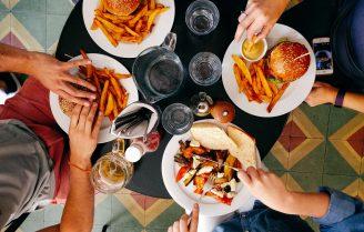 Foodie agenda v/d maand: maart 2019