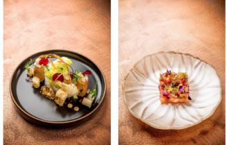 Restaurant The Gaia opent haar deuren
