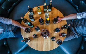 De lekkerste wijnen bij..