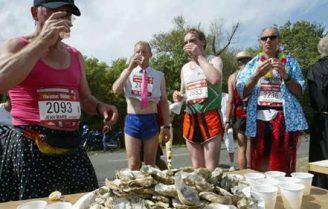 Marathon Du Medoc – Franse kaas en wijnproeverijen terwijl je hardloopt