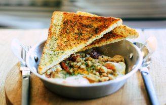Oud brood…en wat je er nog allemaal van kan maken