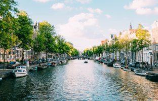 Amsterdam Weekend Guide (22 + 23 + 24 maart)