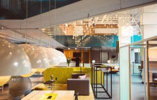Hotspot: Restaurant EAST