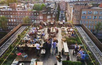 Amsterdam Weekend Guide (29 + 30 + 31 maart)