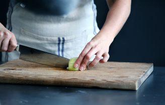 Verzorg jij je koksmessen als een echte chef-kok?